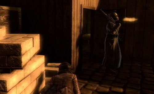 Velvet Assassin Screenshot -