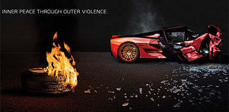 Burnout Ad