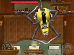 Aliens In The Attic Review Gamecriticscom