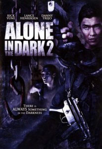 Alone in the Dark 2 poster