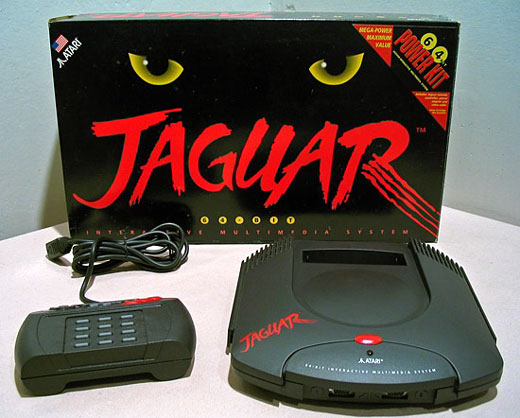Linking the past, present, and future: The Atari Jaguar as console artifact