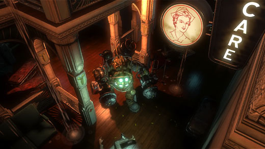BioShock Screenshot