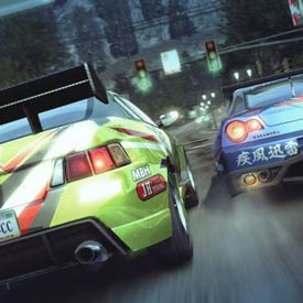 Read review of Burnout Paradise