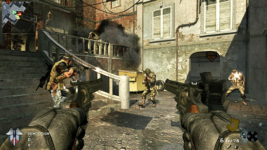 Call of Duty: Black Ops Screenshot