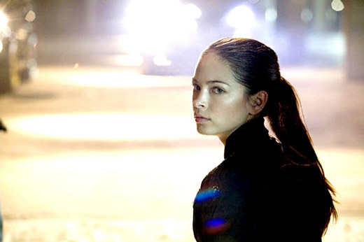 Kristin Kreuk in Street Fighter: The Legend of Chun-Li