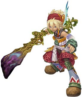 Read review of Dawn of Mana