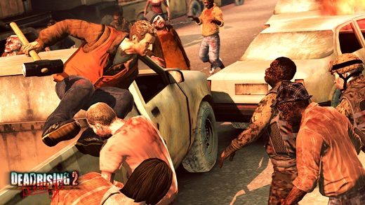 Dead Rising 2: Case Zero Review