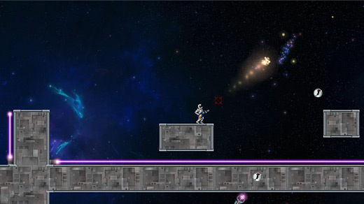 Defy Gravity Screenshot