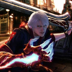 Read Devil May Cry 4 Review