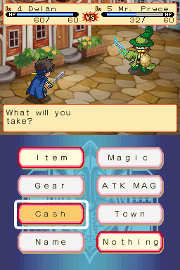 Dokapon Journey Preview