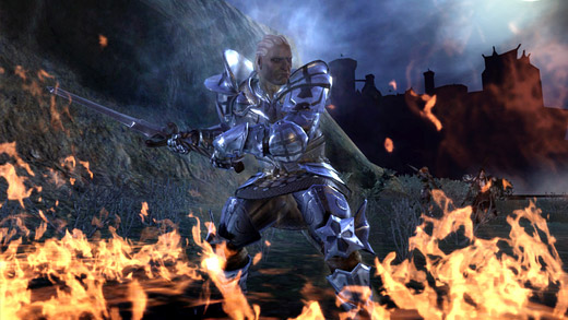 Examining choice in Dragon Age: Origins - Dragon Age: Origins Screenshot