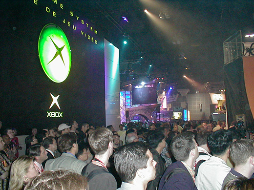Consoleation: E3 2011 -- Cheering the Locked Door