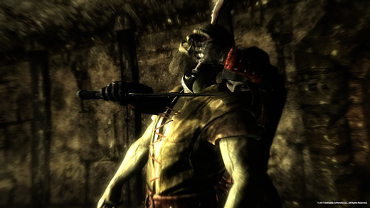 Oh, Bethesda, Skyrim does have its issues – GameCritics com