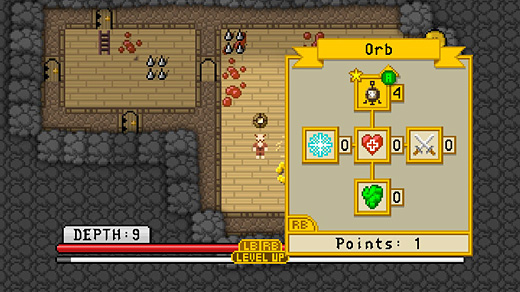 Epic Dungeon Screenshot