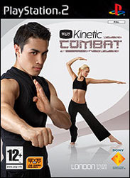 EyeToy: Kinetic Combat