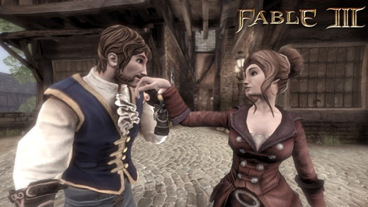 Fable iii how to have sex