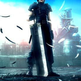 Read review of Crisis Core: Final Fantasy VII