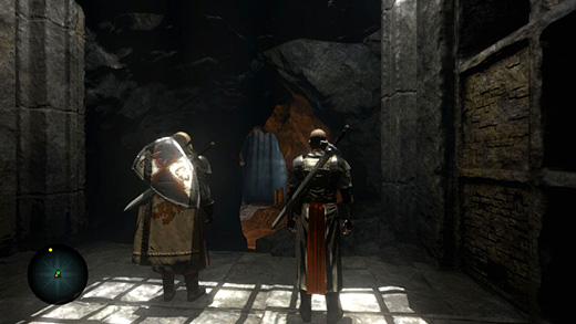 The First Templar Screenshot
