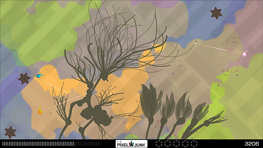 2008: The Year in Review - PixelJunk Eden