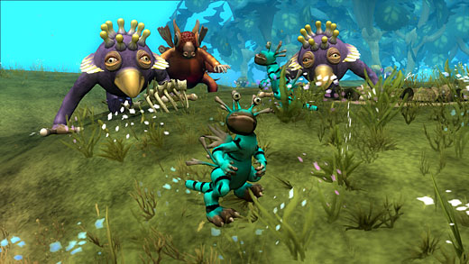 2008: The Year in Review - Spore DRM