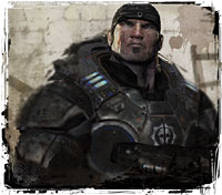 Read review of Gears of War