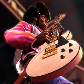 Read review of Guitar Hero III: Legends of Rock