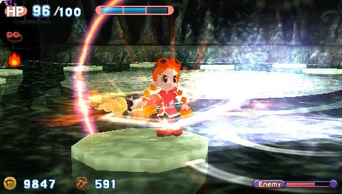 Gurumin Screenshot