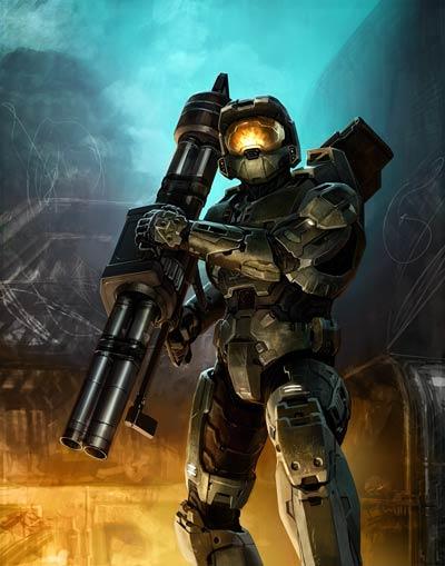 Halo 3 скачать торрент - фото 7