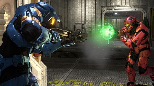 Halo 3 Review – GameCritics com