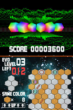 Honeycomb Beat Screenshot