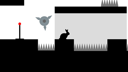Lab Rabbit Screenshot
