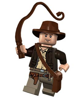 Read review of Lego Indiana Jones: The Original Adventures