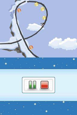 Line Rider 2: Unbound Screenshot