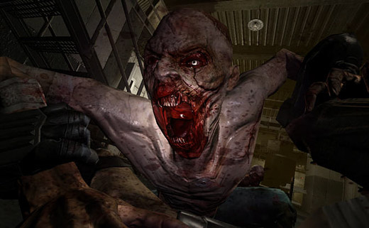 FEAR 2: Project Origin Screenshot