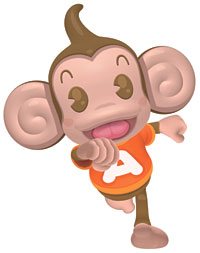 Click here to read Super Monkey Ball: Banana Blitz review