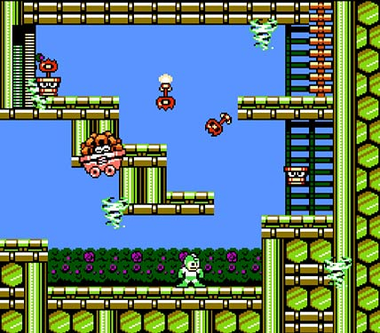 Mega Man 9 Screenshot