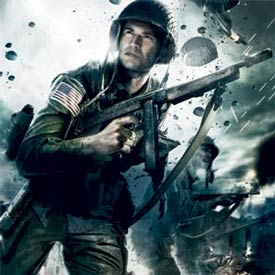Read review of Medal of Honor: Vanguard