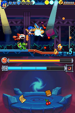 Monster Tale Screenshot