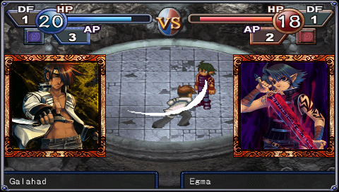 Neverland Card Battles Screenshot