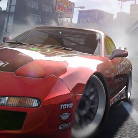 Read review of Need for Speed: ProStreet
