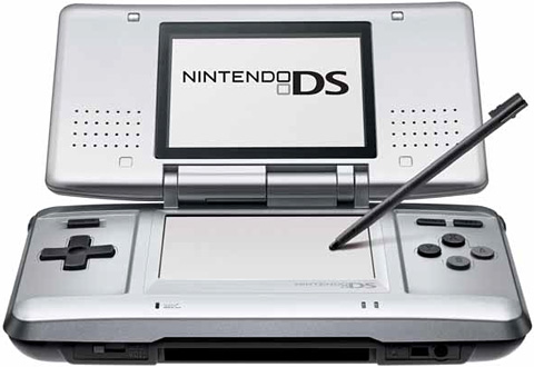 Nintendo DS Screenshot