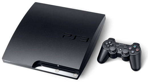 Sony unveils slimmer PlayStation 3 for $299.99