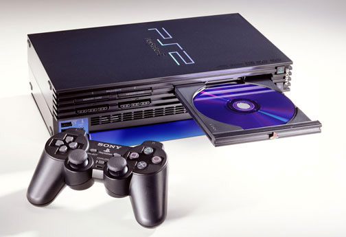 Sony PlayStation 2 Image