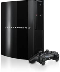 Read blog about PS3 Shortage