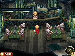 Radiant Historia Screenshot