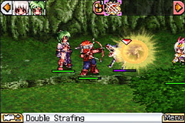 Ragnarok DS Screenshot