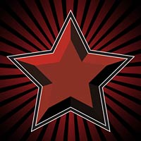 Read review of The Red Star