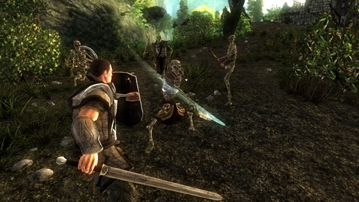 Risen Screenshot