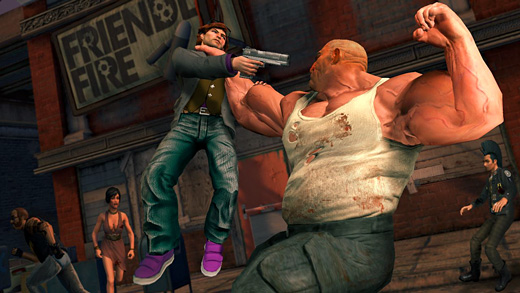 Saints Row: Th