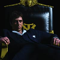 Read review of Scarface: The World is Yours
